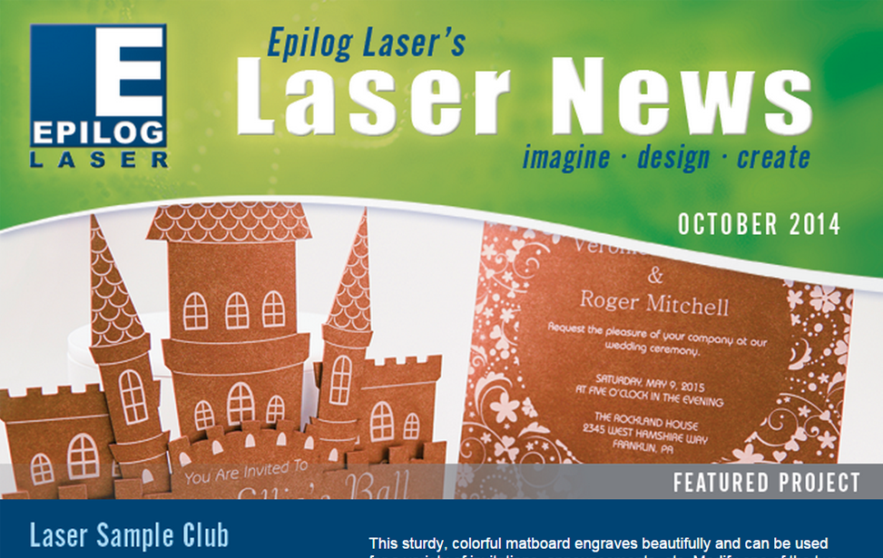 october 2014 enewsletter